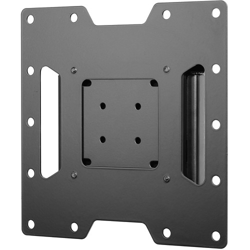 Peerless-AV Flat Wall Mount LCD (black)