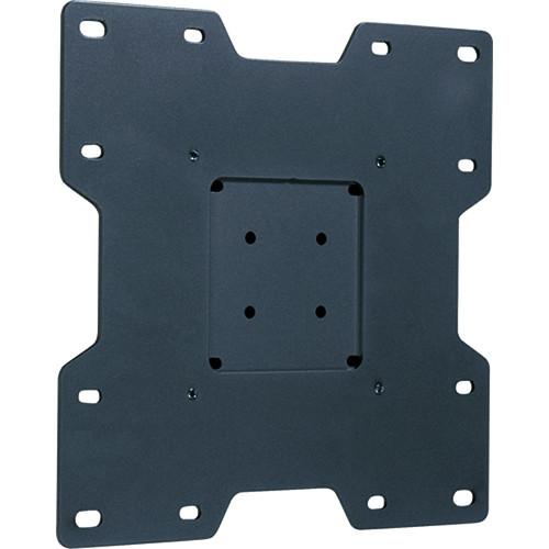 """Peerless-AV SF632P Universal Flat Wall Mount for 10-37"""" Displays (Black)"""