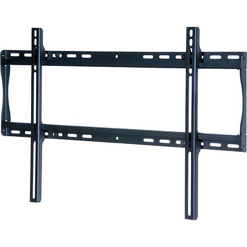 Peerless-AV SF650 Plasma LCD Universal Flat Wall Monitor Mount (Black)