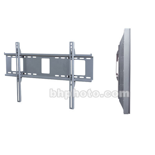 Peerless Industries Universal Flat Wall Mount, Model SF660S  (Silver)