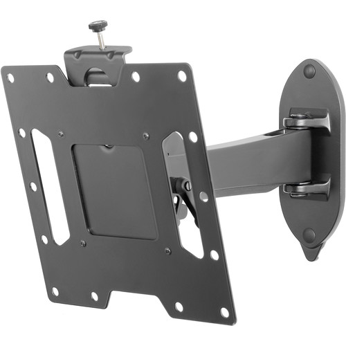 """Peerless-AV Pivot Wall Arm for 22-37"""" LCD Screens , Model SP740P (Black)"""