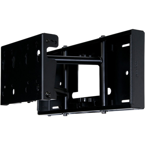 "Peerless-AV SP850P  Pull-Out Swivel Wall Mount for 32 to 80"" LCD and Plasma Flat Panel Screens (Black)"