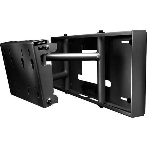 "Peerless-AV SP850 Pull-Out Swivel Wall Mount for 26 - 50"" Displays (Black)"