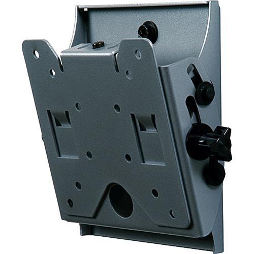 """Peerless-AV ST630P Tilting Wall Mount for Small LCD 10 - 24"""" Screens (Black)"""