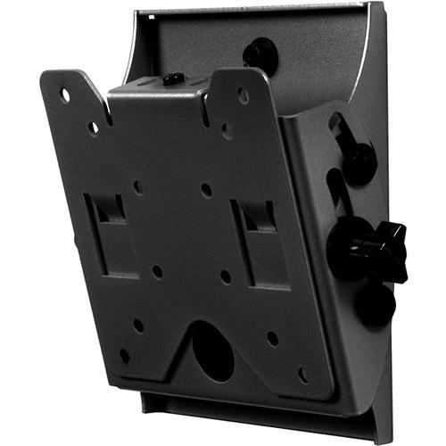 """Peerless-AV ST630 Tilting Wall Mount for Small LCD 10 - 24"""" Screens (Black)"""