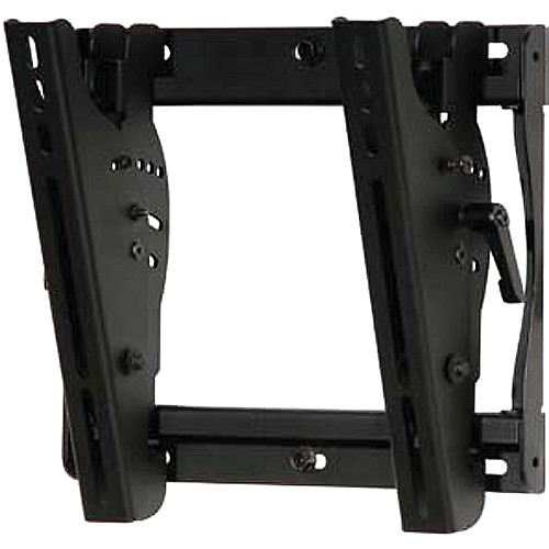 Peerless-AV Universal Tilt Wall Mount, Model ST635P  (Black)