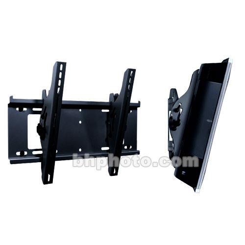 Peerless-AV Model ST650P  Universal Tilt Wall Mount (Black)