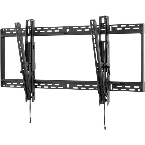 Peerless-AV Universal Tilt Wall Mount, Model ST670P  (Black)