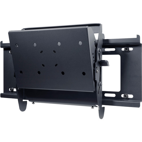 Peerless-AV Dedicated Flat/Tilt Wall Mount, Model ST16D (Black)