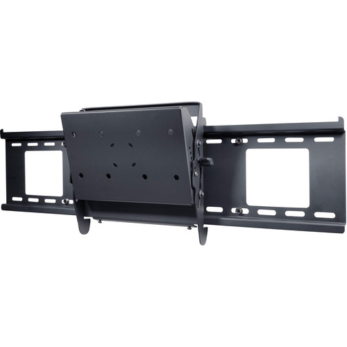 Peerless-AV Dedicated Tilt Wall Mount, Model ST24D (Black)