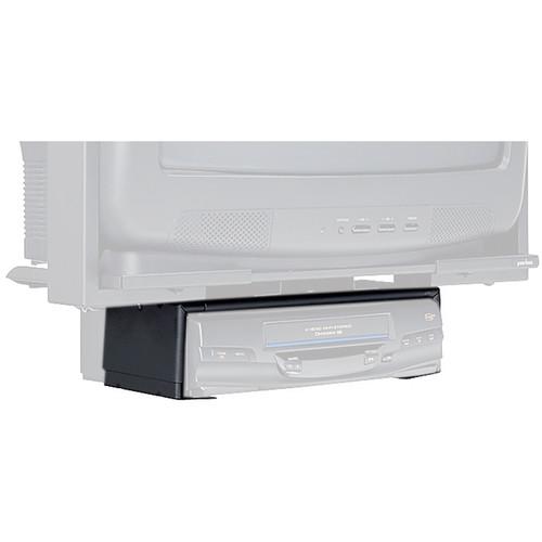 Peerless-AV VCR/DVD/DVR Mount, Model VPM25-J  (Black)