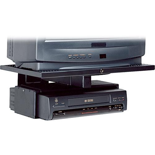 Peerless-AV VPM 35-J VCR/DVD/DVR Mount (Black)