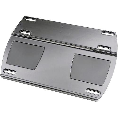 Peerless-AV WSP745-S Metal Stud Double Stud Wall Plate (Silver)