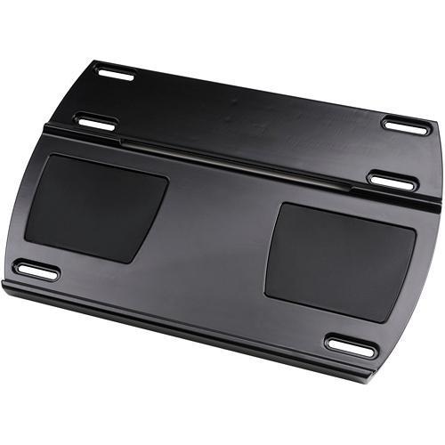 Peerless-AV WSP745 Metal Stud Double Stud Wall Plate (Black)