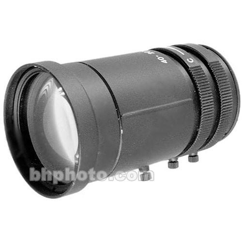 """Pelco 13VA550  Varifocal Lens (1/3"""", Manual Iris, 5-50mm, CS)"""