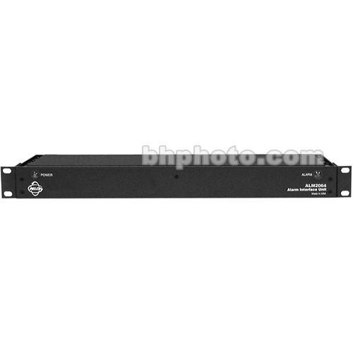 Pelco ALM2064 64-Input Alarm Interface Unit
