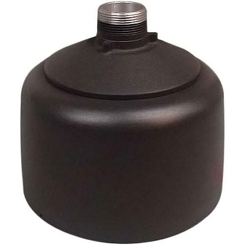 Pelco BB4-PB Spectra IV SE Pendant Back Box (Black)