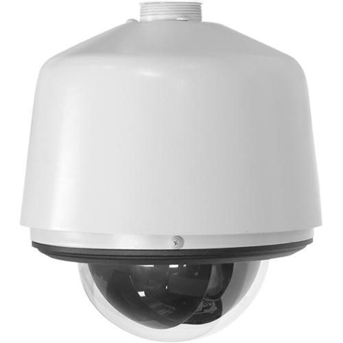 Pelco BB4-PSG-E  Spectra IV IP Stainless Steel Environmental Pendant Back Box (Gray)