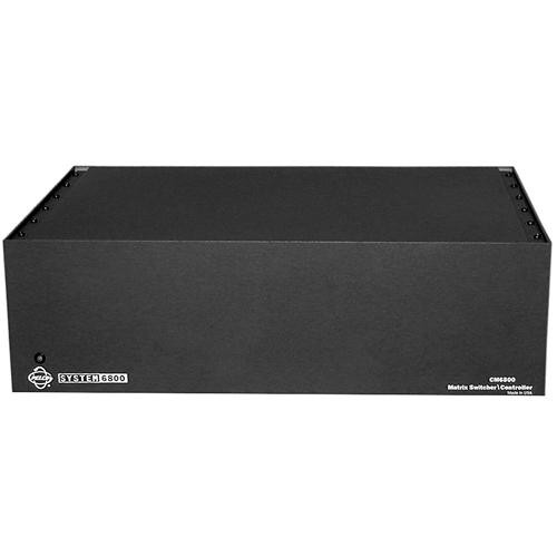 Pelco CM6800-32X6 32 Input 6 Output Switcher/Controller