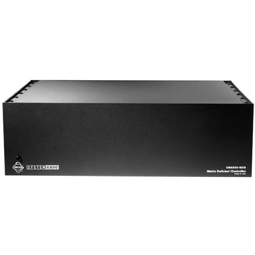 Pelco CM6800E48X8X Matrix Switcher/Controller (PAL)