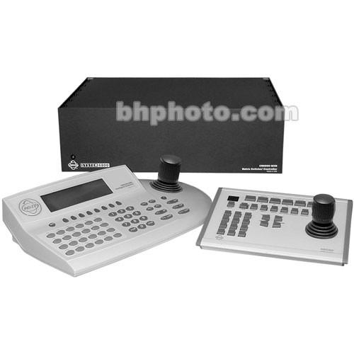 Pelco CM6800E-48X8 48 Input 8 Output Switcher/Controller