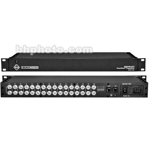 Pelco CM9760-CXTA Coaxitron Translator