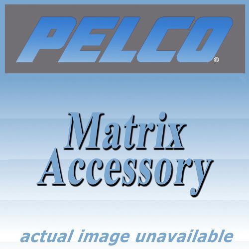 Pelco CM9760-REL Matrix Relay Interface Unit
