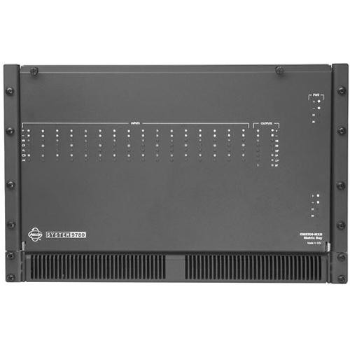 Pelco Matrix Switching Bay for CM9780