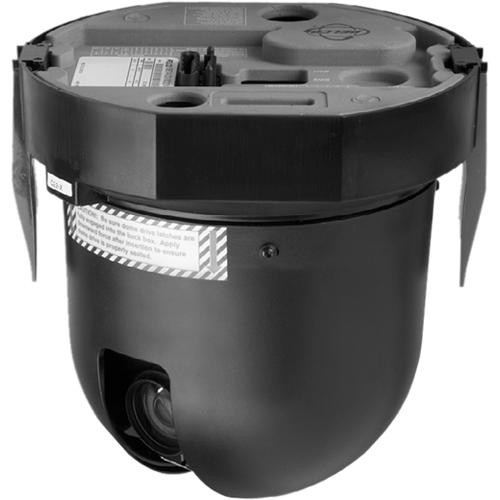 Pelco Spectra Mini IP Network Dome Drive (Black)
