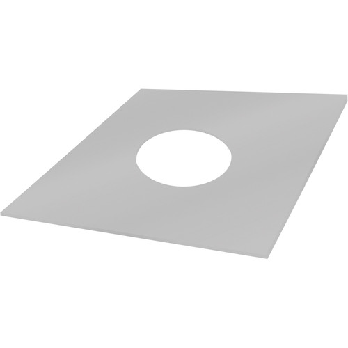 Pelco DF8A-P 2 x 2' Metal Panel