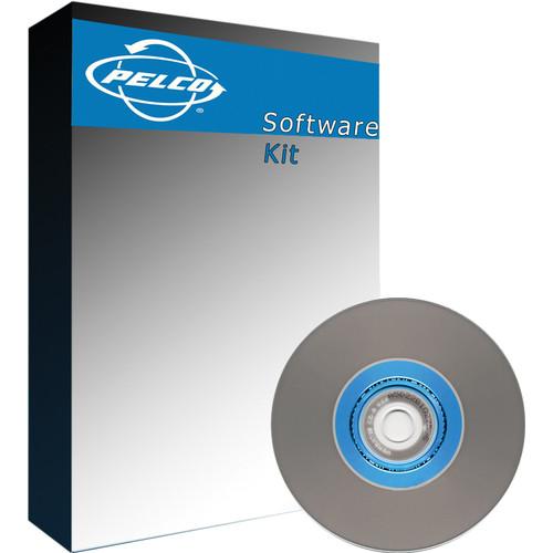 Pelco Software Kit for DX4500N Series DVR