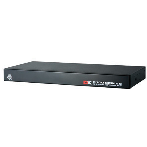 Pelco DX8100-EXP 16 Channel Expansion Kit for DX8100 Series DVR