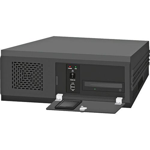 Pelco DX8100 v1.0 to DX8100 v1.1, XPe Upgrade