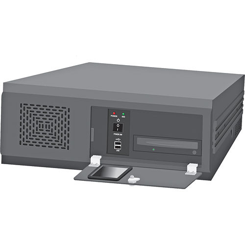 Pelco DX8116-1000 Hybrid Digital Video Recorder