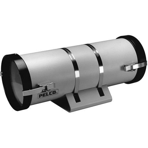Pelco E706-16PS Outdoor Dust-Tight Outdoor Enclosure