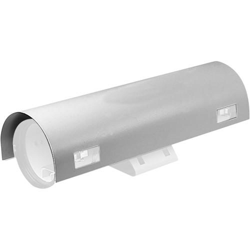 Pelco E706VS Sun Visor (Stainless Steel)