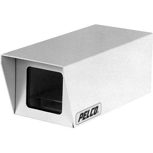 "Pelco EH100-8 8"" Indoor Security Rated Enclosure"