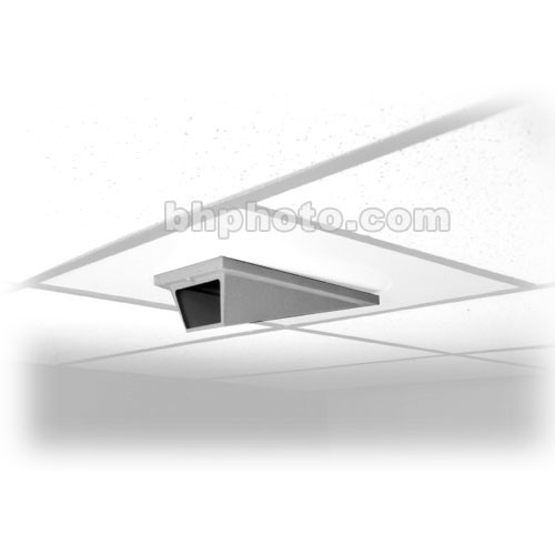Pelco EH2100 Indoor In-Ceiling Wedge Style Camera Housing