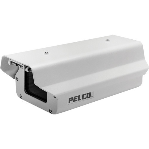 "Pelco 8"" Small Outdoor Enclosure"