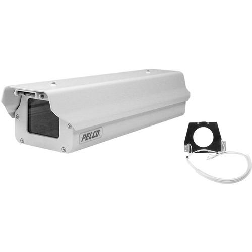 """Pelco EH3512-2HD 12"""" Outdoor Enclosure"""
