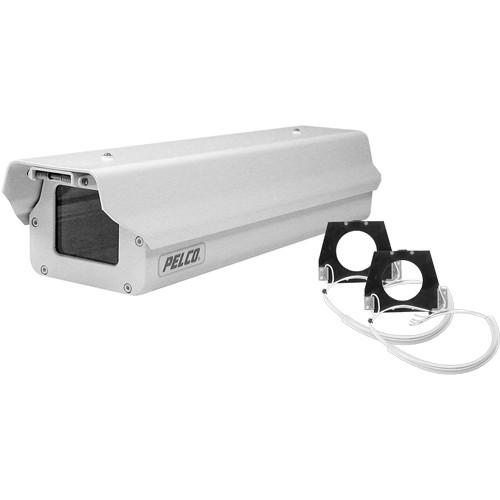 """Pelco EH3515-1HD 15"""" Outdoor Enclosure"""