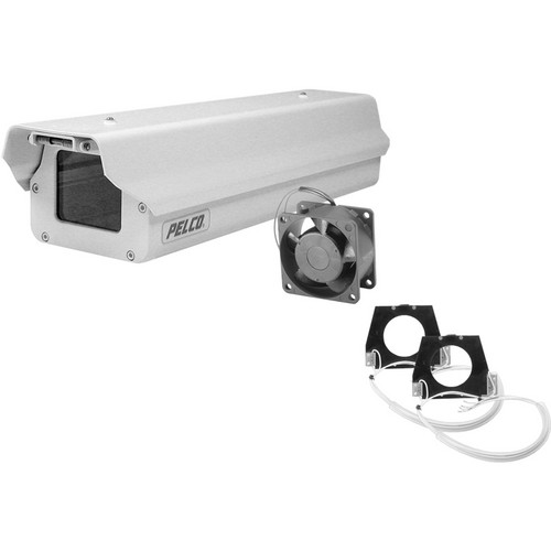 "Pelco EH35151 15"" Outdoor Enclosure"
