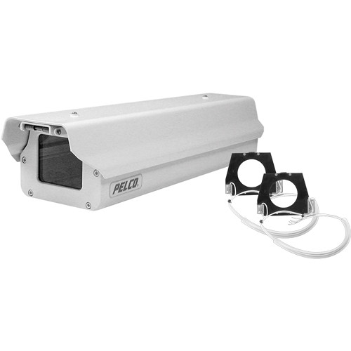"Pelco EH3515-2HD 15"" Outdoor Enclosure"