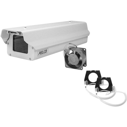 "Pelco EH35152 15"" Outdoor Enclosure"