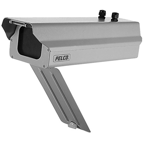 "Pelco EH4712DB-1 12"" Drop Bottom Enclosure"