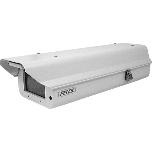 "Pelco EH5723-2 15.5"" Outdoor Camera Housing"