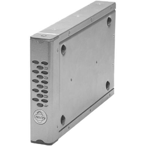 Pelco FR8302AMSTR-2 2-Channel Multimode Fiber Receiver (ST Connector)