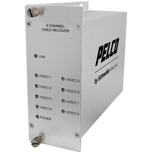 Pelco FTV80M1ST Fiber Transmitter