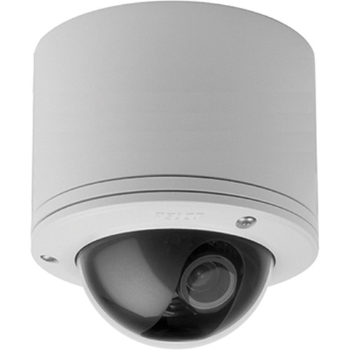 Pelco IP111LD Clear Bubble with Liner Camclosure