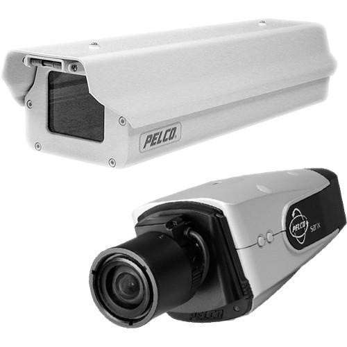 Pelco IX30DN12EC IX30 Sarix Network ImagePak